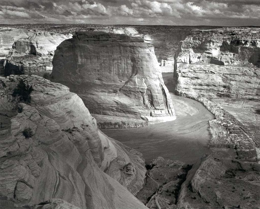 ansel-adams-canyon-de-chelly-arizona-washington-d-c-national-archives